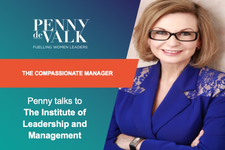 After Covid-19 - The Compassionate Manager webinar