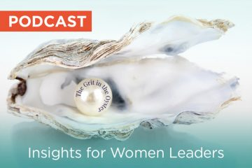 Podcast - Grit in the Oyster - Penny de Valk