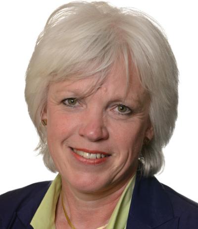Sarah Mortimer, Philanthropy Manager Stroke Association