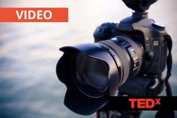 Video - TEDx - Penny de Valk